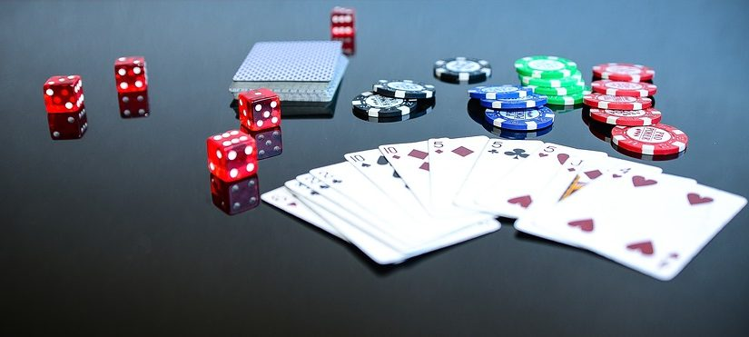 How Blackjack Betting Works