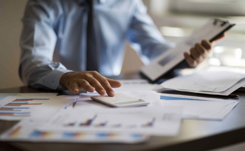 6 Ways To Choose An Accountant For Your Company